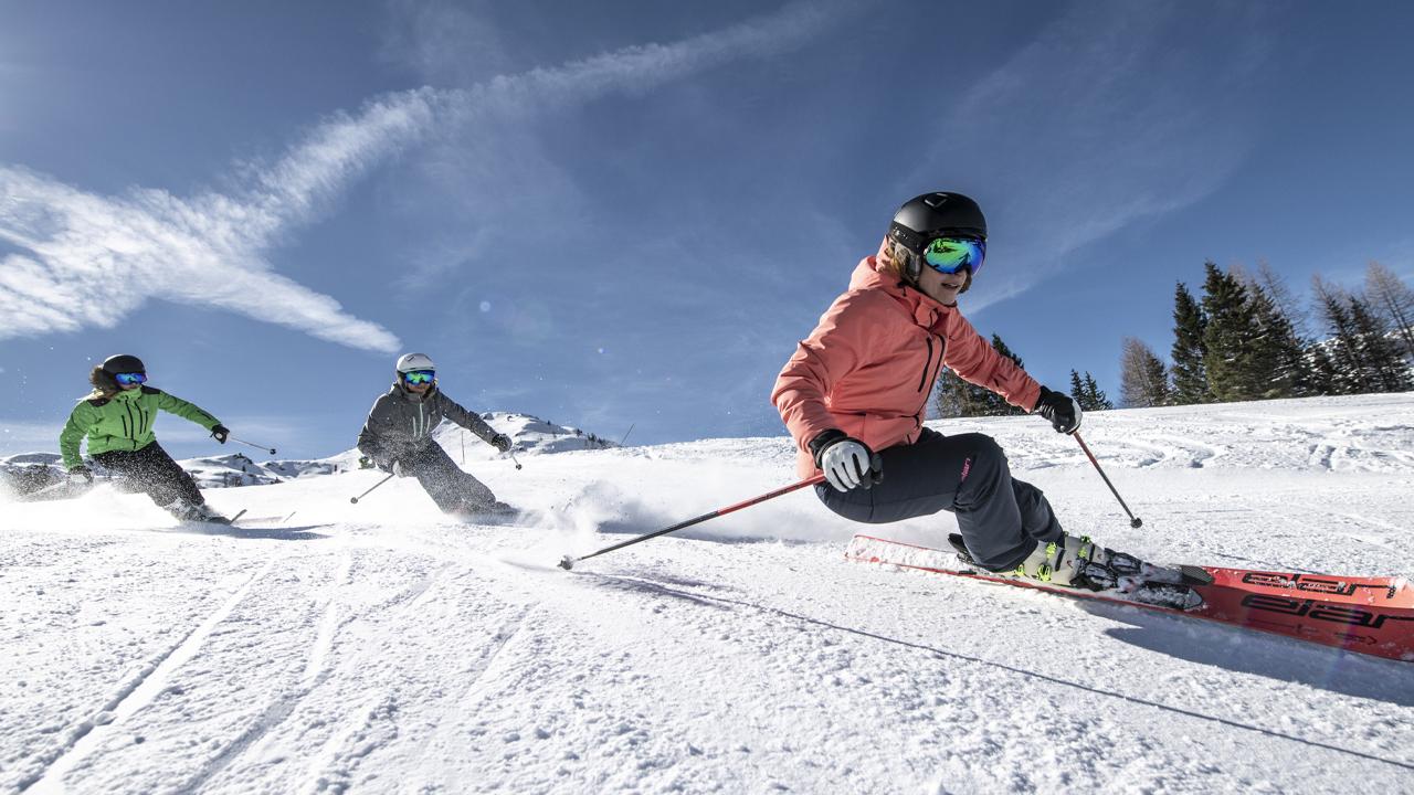 Damen Ski