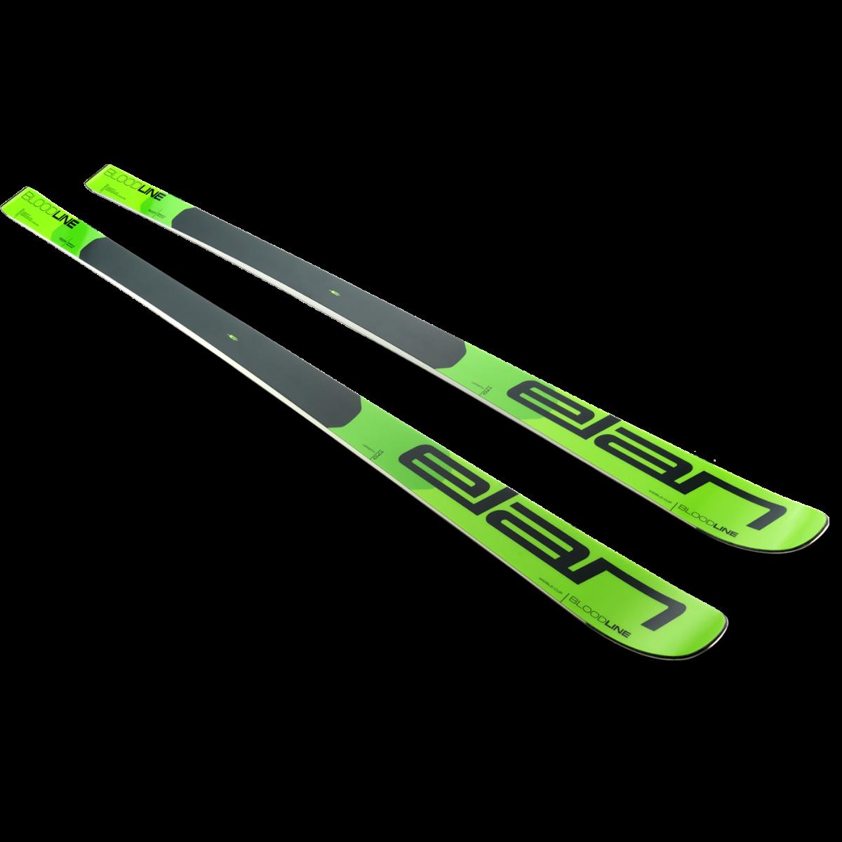 ELAN 2018 Bloodline Mogul Skis