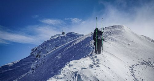 Adventure Ski Touring Week in Western Balkans with Elan
