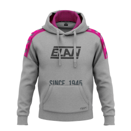 75 YEARS HOODIE