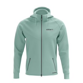 HOODIE MINT WOMEN