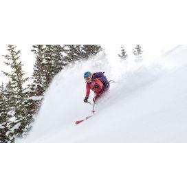 How to pick skis by Caroline Gleich