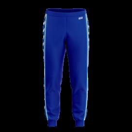 RETRO PANTS BLUE