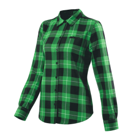 SHIRT GREEN WOMEN
