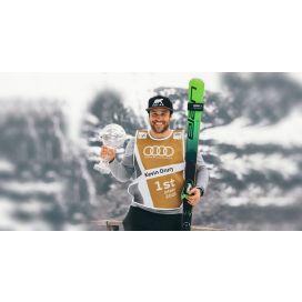 Kevin Drury, Ski cross World cup winner