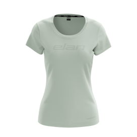 T-SHIRT MINT WOMEN