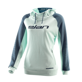 TRAINING HOODIE WOMEN
