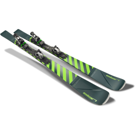 Voyager Green 3D