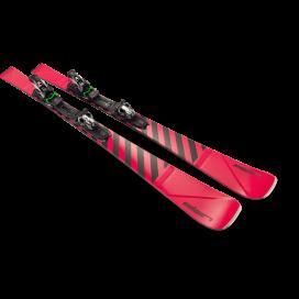 Voyager Pink 3D