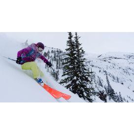 Elan Big Mountain Women's Weekend