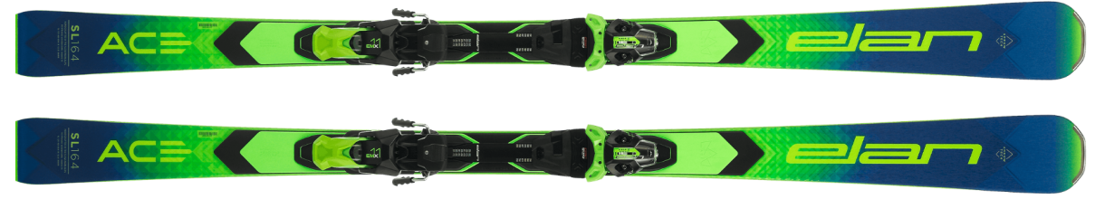 ACE SL Fusion X