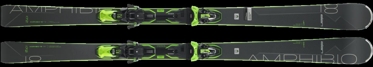 AMPHIBIO 18 TI2 Fusion X