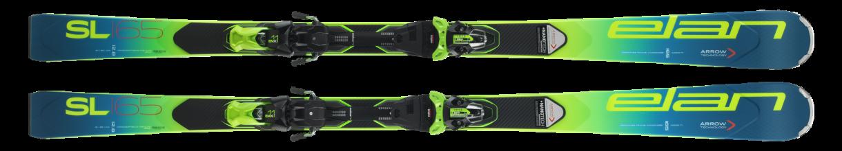 SL Fusion X