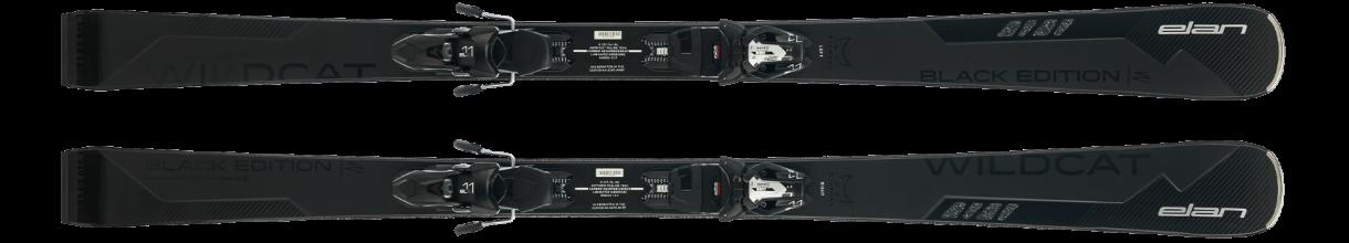 WILDCAT 76 C BLACK EDITION Power Shift