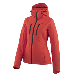 CAMBER JACKET WOMEN CORAL