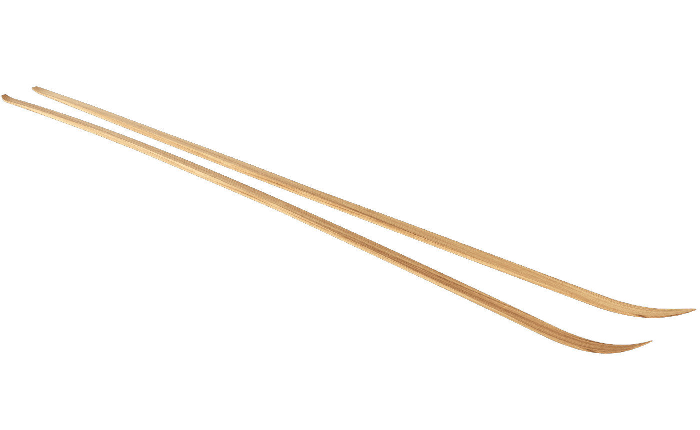 Laminated woodcore