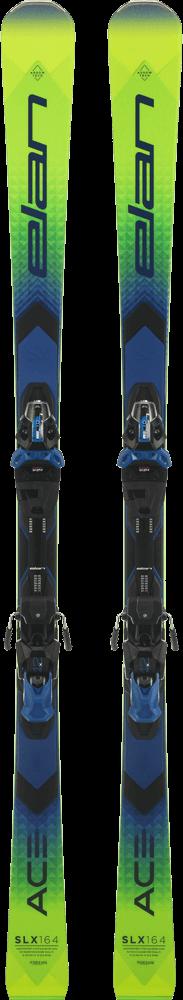 Ace SLX Fusion X