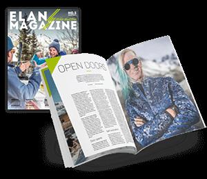 elan magazine no.5