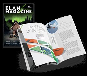 elan magazine no. 6