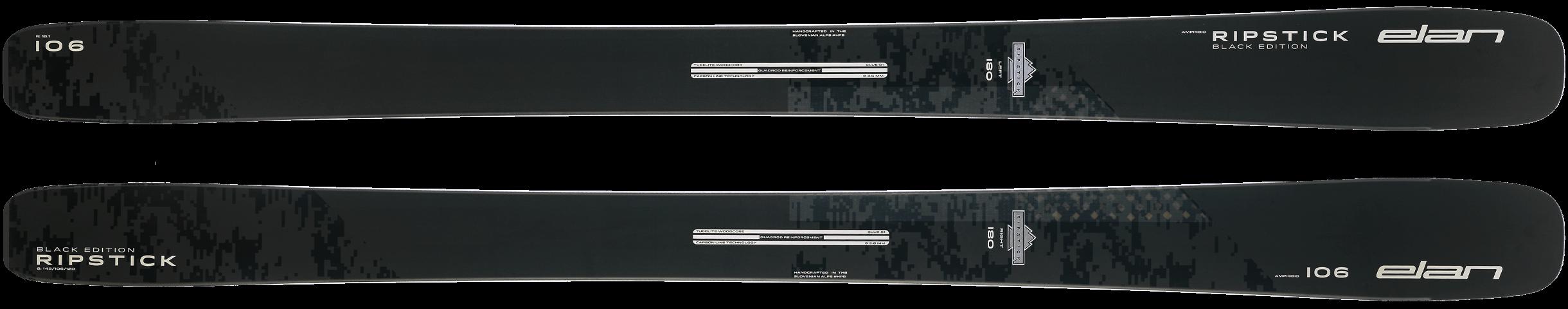 Ripstick 96 Black Edition