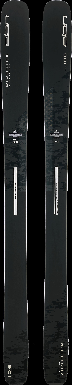 Ripstick 106 Black Edition