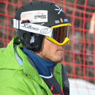 Sebastien Lepage