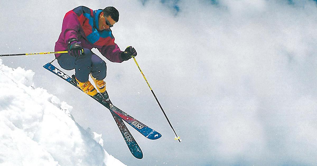 elan scx ski